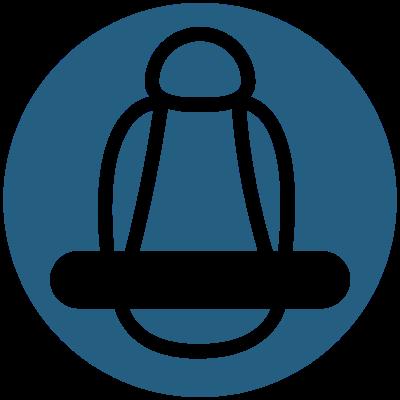 Bedrový pás