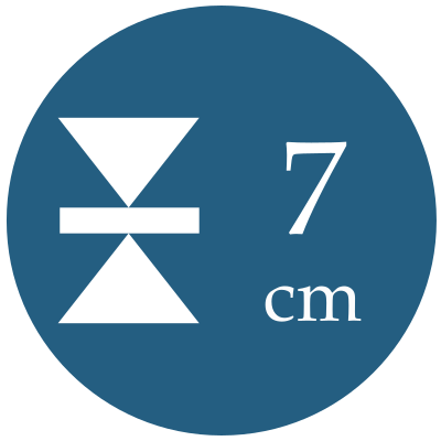 Hrúbka 7 cm