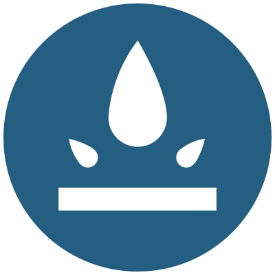 Vodeodolný materiál