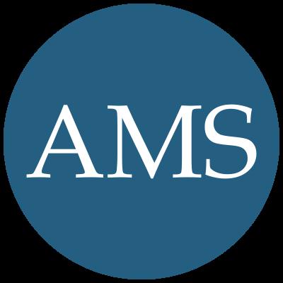 Chrbtový systém AMS