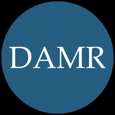 Chrbtový systém DAMR