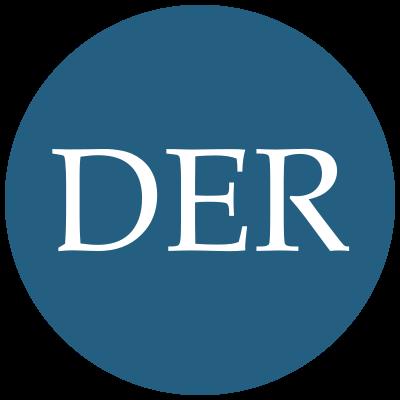Chrbtový system DER