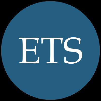 Chrbtový systém ETS